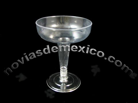 Copas de plastico desechables en mexico