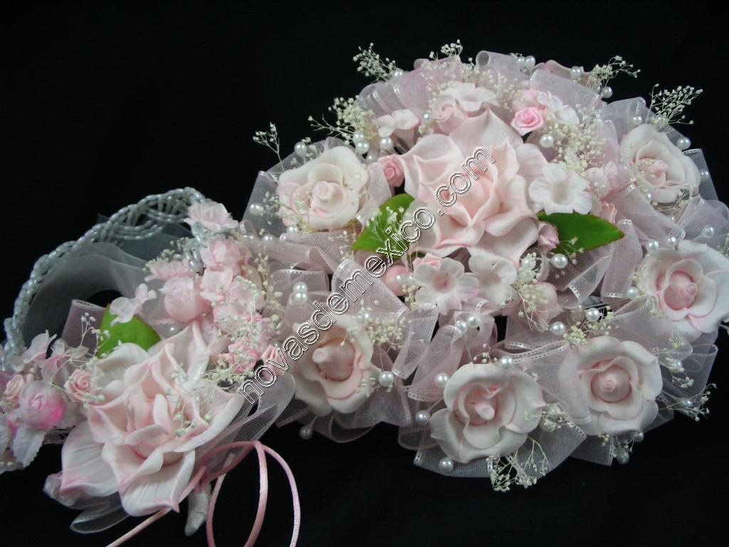 Las flores de tu boda ramo de novia y decoracin en bodas share the knownledge - Ramos de flores hermosas ...